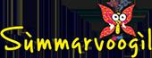 Summarvoogil Logo